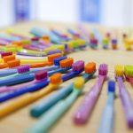 Выбор зубной щетки и пасты